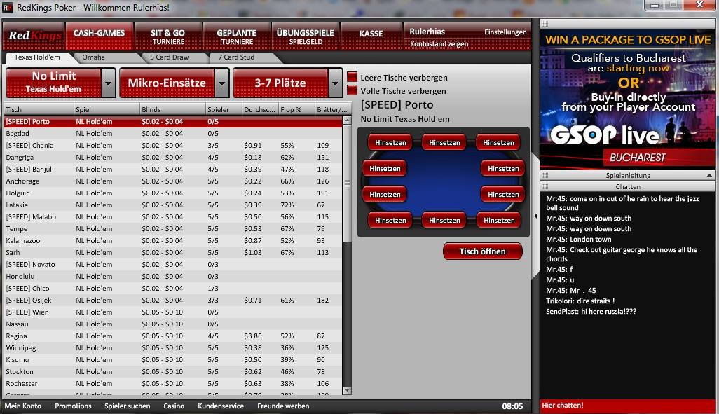 online casino video poker kings spiele