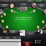 Pokerstars lanciert Zoom Poker